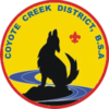 Coyote Creek District