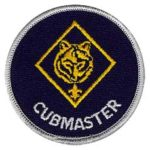Cubmaster