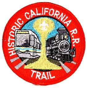 California Historic Railroad Trail
